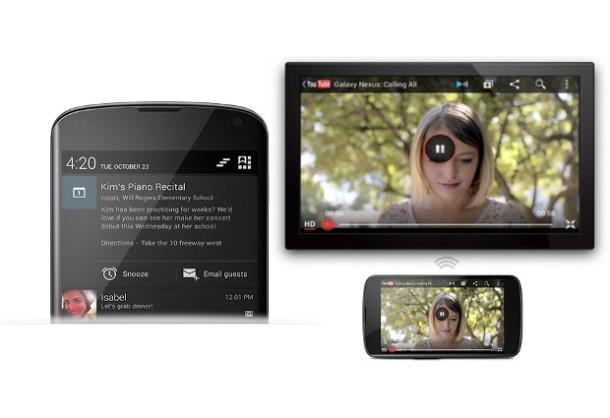 Android 4.2 JellyBean