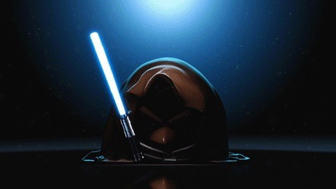 Angry Birds Star Wars Teaser