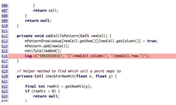 Cyanogenmod Code
