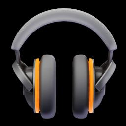 Google Music Beta Icon