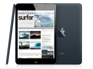 iPad Mini Black