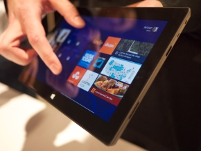 Report: Microsoft Plans 7-inch Tablet to Compete with Apple, Google