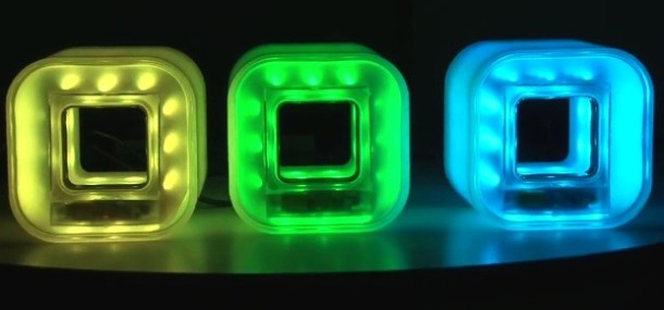 MooresCloud Light
