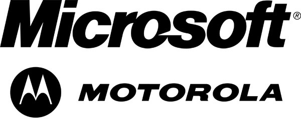 Motorola and Microsoft