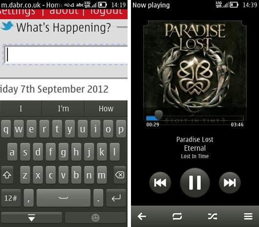 Nokia 808 Pureview Belll