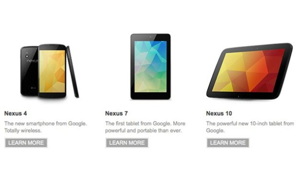 The Nexus Family