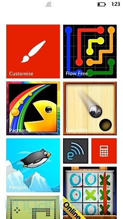 Windows Phone 8 Guest Mode