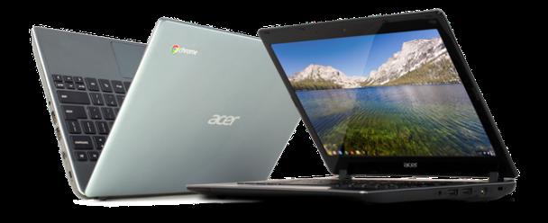 Acer C7 620 Chromebook