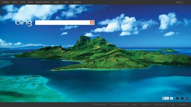 Internet Explorer 10 Preview for Windows 7