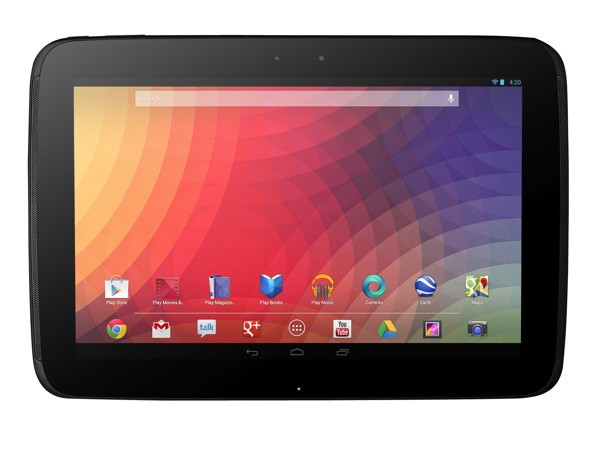 Galaxy Nexus 10