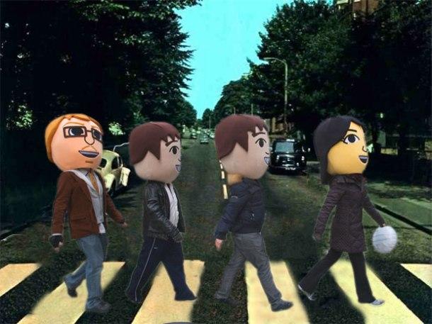 Wii U Unofficial Album