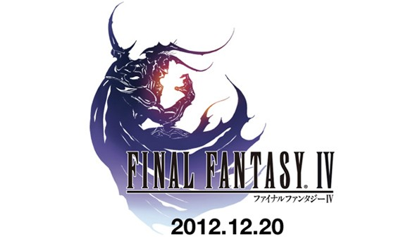 Final Fantasy IV Android and iOS