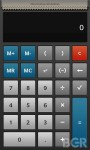 BlackBerry 10 OS Calculator