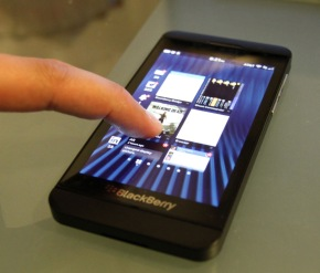 Jelly Bean update planned for BlackBerry 10 Android runtime