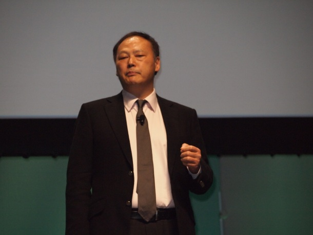Peter Chou