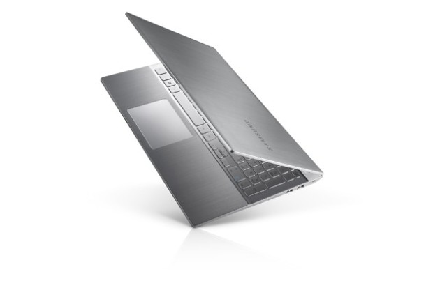 Samsung Series 7 Chronos Closed