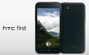 HTC First announced, coming exclusively to AT&T on April 12th for$99.99