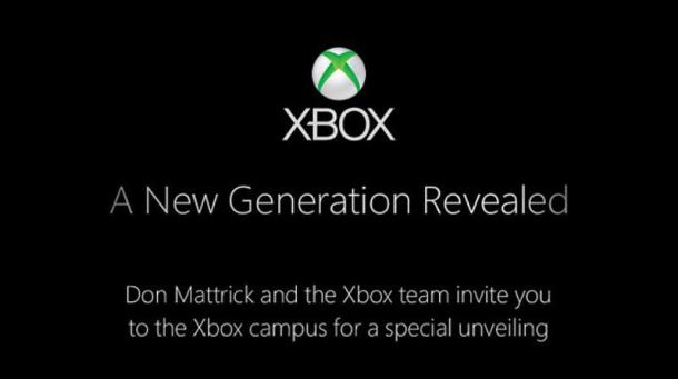 Xbox Next Gen Unveiling