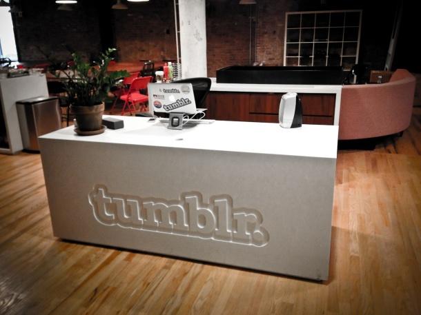 Tumblr Office