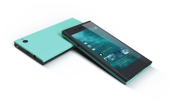 Jolla New Phone