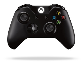 Xbox One controller gets programmable trigger buttons, designrefinements