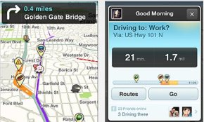Google, Facebook launch bidding war for Waze