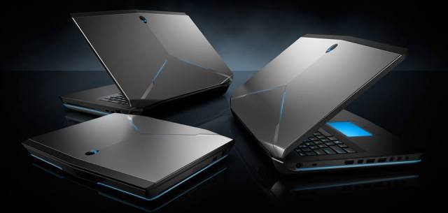 Alienware 2013 Lineup press release