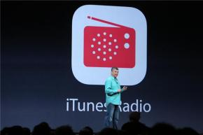 Meet iTunes Radio, Apple's long-awaited streaming music service