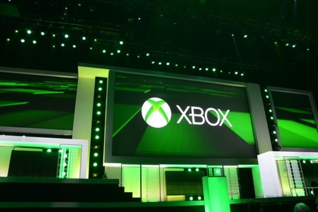 Xbox Event E3