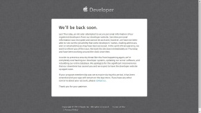 Apple reveals that developer portal was hacked, announces systemoverhaul