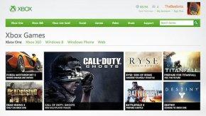 Microsoft rebrands Xbox Live Marketplace to Xbox GameStore