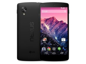 Google rips aside curtain to expose Nexus 5 phone, KitKat Android 4.4 coupling