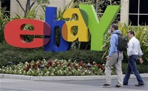 eBay tells users to change passwords after 'cyber attack'