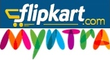 Flipkart aquires Myntra,To Invest $100 million in Fashion